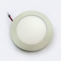 Светильник светодиодный встраиваемый типа PPL-R (светодиодная панель)