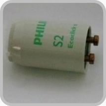 Стартер Philips S2 4-22W SER 220-240V WH EUR