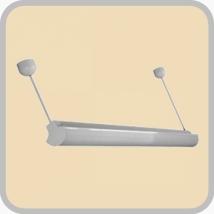 Светильник ЛСО 12-36-501