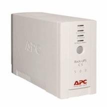 Источник бесперебойного питания ИБП APC BK500-RS