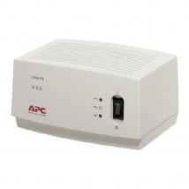 Стабилизатор напряжения бытовой APC Line-R LE600i