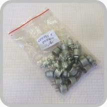 Резистор ОССП4-1 (220 кОм) 0,5 Вт