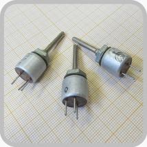 Резистор переменный непроволочный СП4-1 тип А (регулировочный)