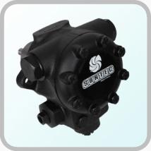 Топливный насос Suntec E 4 NC 1069 7P для ДТ и мазута