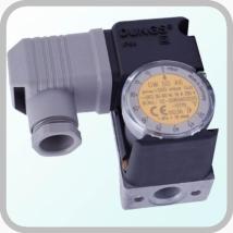 Датчик-реле давления газа GW 50 A6 DUNGS