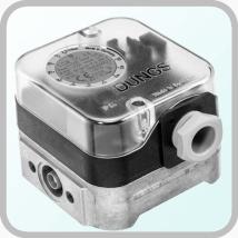 Датчик-реле давления газа UB 50 A4 DUNGS