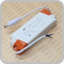 Драйвер для LED-светильников IEK MG-40-600-01 E