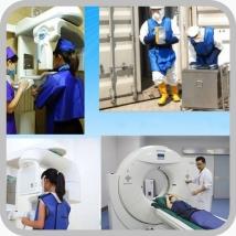 Средства защиты от рентгеновского излучения