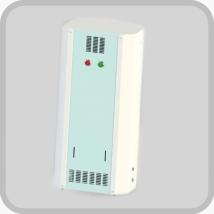 Облучатель-рециркулятор VIOLET 2 настенный, 2х15