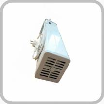Облучатель-рециркулятор ОБРН 1х15 Азов без лампы